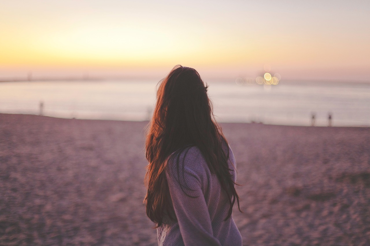 ストレスを溜めない生き方・ストレスと上手に付き合い内面からの輝く女性になるには?