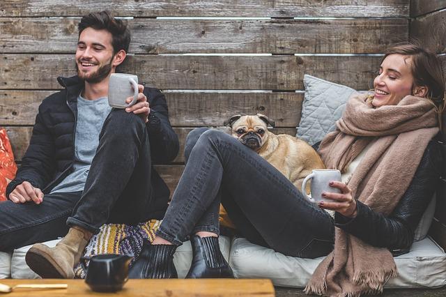1人暮らしの彼氏の家に遊びに行くベストな頻度は?お泊りデートで失敗しないための心得