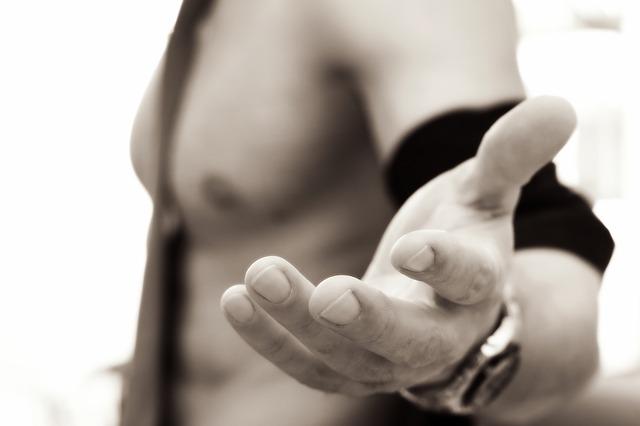 SMプレイではなく、BDSM?初心者が認識すべき性的プレイの境界線
