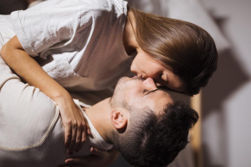 エッチの時に男の人が思わずドキッとする女性のエロポイント。好きな人とのエッチを楽しむ秘訣。