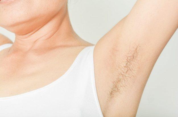 女性もボーボーな脇毛を堂々と見せる時代到来!?Nike(ナイキ)が投稿したinstagramの写真が物議を醸す。