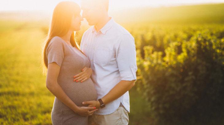 出産後の女性にはご褒美を。プッシュプレゼント(ギフト)とは。